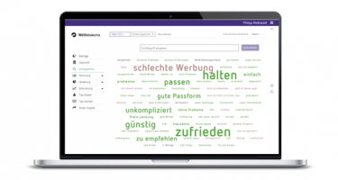 Consumer Behavior Insights durch Social Media Monitoring identifizieren